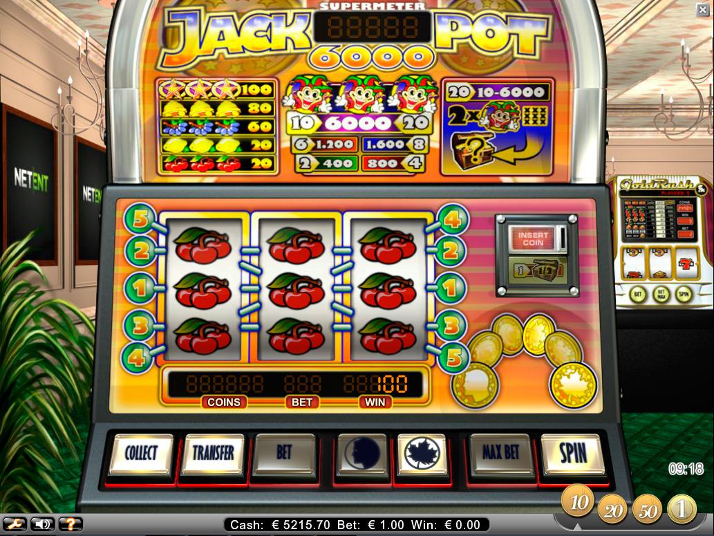 Netent Casino Paysafe