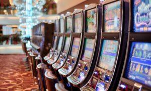 regles machine sous casino