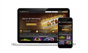 casino extra mobile